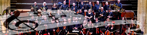 Norwich Pops Orchestra - East Anglia's Leading Light Music Orchestra